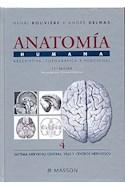 Papel ANATOMIA HUMANA (TOMO 4) (SISTEMA NERVIOSO CENTRAL VIAS Y CENTROS NERVIOSOS) (CARTONE)