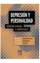 Papel DEPRESION Y PERSONALIDAD DESAFIOS CLINICOS Y CONCEPTUALES