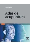 Papel ATLAS DE ACUPUNTURA (2 EDICION) (CARTONE)