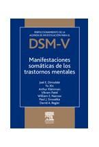 Papel DSM-V MANIFESTACIONES SOMATICAS DE LOS TR.MENTALES