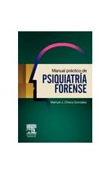 Papel MANUAL PRACTICO DE PSIQUIATRIA FORENSE