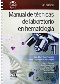 Papel Manual De Técnicas De Laboratorio En Hematología