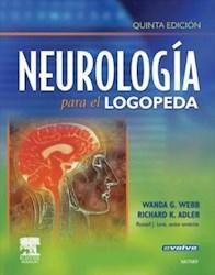 E-book Neurología Para El Logopeda (Incluye Evolve)
