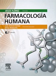 Papel Farmacologia Humana 6 º Edicion