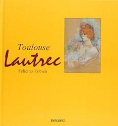 Libro Toulouse Lautrec