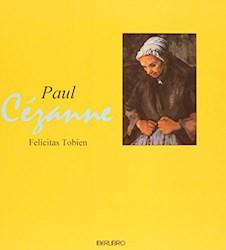 Libro Paul Cezanne