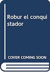 Papel Robur El Conquistador