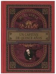 Libro Un Capitan De Quince Años