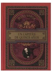 Papel Un Capitan De Quince Años
