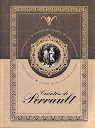 Libro Cuentos De Perrault