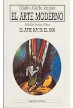 Papel ARTE MODERNO, EL (EL ARTE HACIA EL 2000)