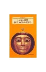 Papel LAS MUJERES EN EL ANTIGUO EGIPTO