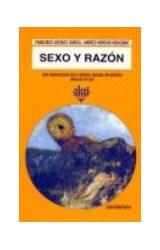 Papel SEXO Y RAZON