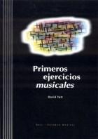 Papel Primeros Ejercicios Musicales (2 Cds)