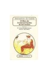 Papel EL LIBRO DE LA INTERPRETACION DE LOS SUEÑOS,