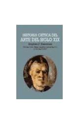 Papel HISTORIA CRITICA DEL ARTE DEL SIGLO XIX
