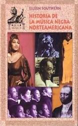 Libro Historia De La Musica Negra Norteamericana