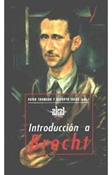 Papel INTRODUCCION A BRECHT