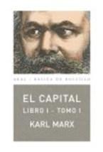 Papel CAPITAL, EL.(8 TOMOS)