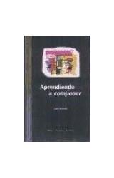 Papel APRENDIENDO A COMPONER (CON CD) (R) (2000)