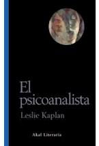 Papel EL PSICOANALISTA (R) (2001)