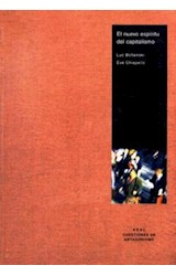 Papel EL NUEVO ESPIRITU DEL CAPITALISMO (R) (2002)