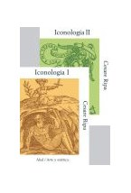 Papel ICONOLOGIA TOMOS I Y II