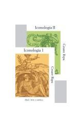 Papel ICONOLOGIA TOMOS I Y II