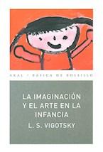 Papel LA IMAGINACION Y EL ARTE EN LA INFANCIA