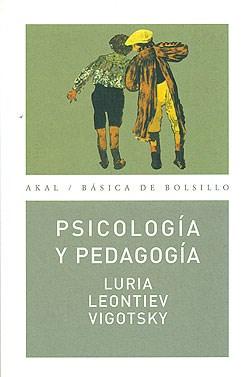 Papel Psicología Y Pedagogía