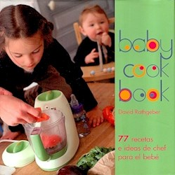 Libro Babycook Book