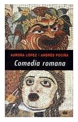 Papel COMEDIA ROMANA