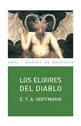 Papel LOS ELIXIRES DEL DIABLO