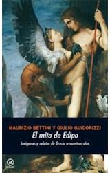 Papel EL MITO DE EDIPO