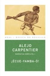 Libro Ecue - Yamba - O !