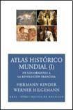 Papel Atlas Histórico Mundial I