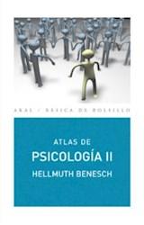 Papel ATLAS DE PSICOLOGIA II