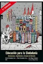 Papel EDUCACION PARA LA CIUDADANIA (DEMOCRACIA, CAPITALISMO Y ESTA
