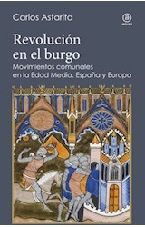 Papel REVOLUCION EN EL BURGO