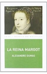 Papel LA REINA MARGOT