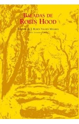 Papel BALADAS DE ROBIN HOOD
