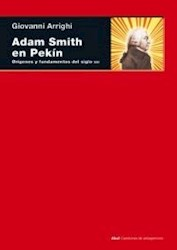 Libro Adam Smith En Pekin