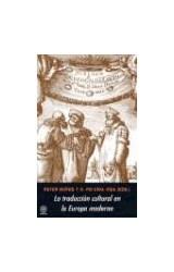 Papel LA TRADUCCION CULTURAL EN LA EUROPA MODERNA