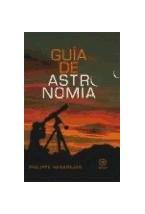 Papel GUIA DE ASTRONOMIA