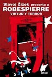 Libro Robespierre : Virtud Y Terror