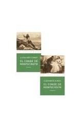 Papel EL CONDE DE MONTECRISTO 2 TOMOS