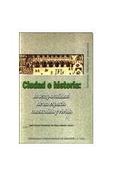Papel CIUDAD E HISTORIA