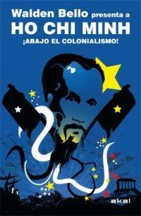 Papel ¡Abajo Con El Colonialismo!