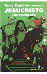 Papel JESUCRISTO/ LOS EVANGELIOS