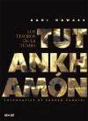 Libro Tutankhamon